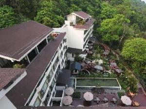 Casa Seon Hotspring Resort Conghua Guangzhou