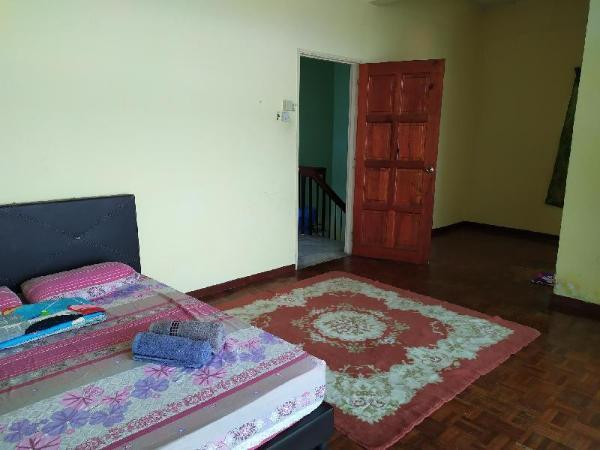 Munawwarah Guesthouse Kuala Lumpur