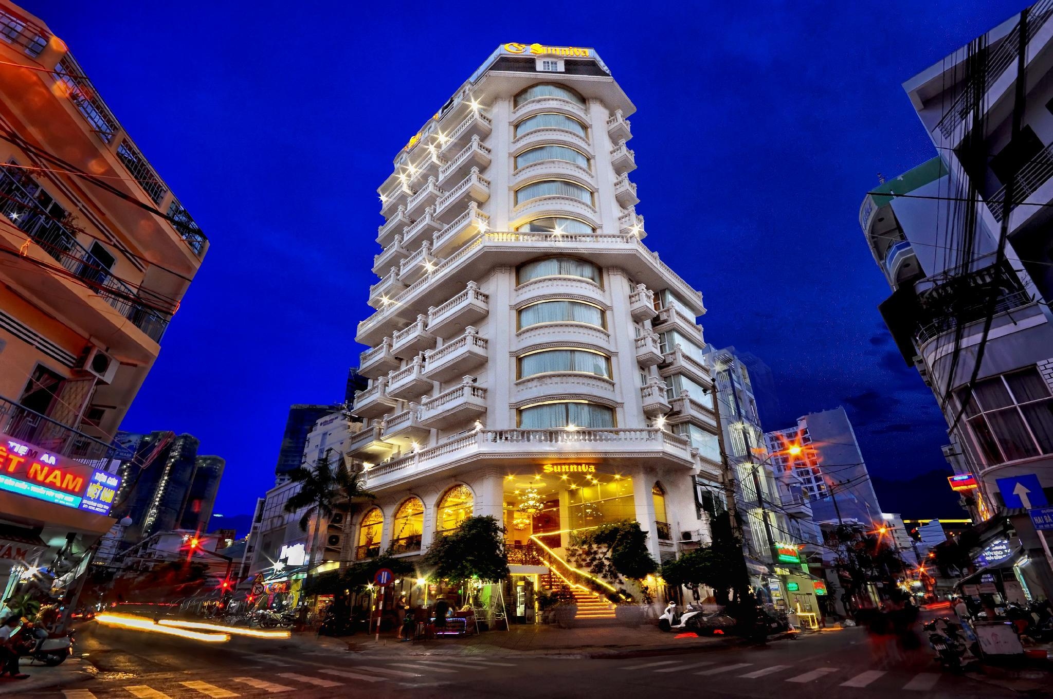 Sunniva Hotel