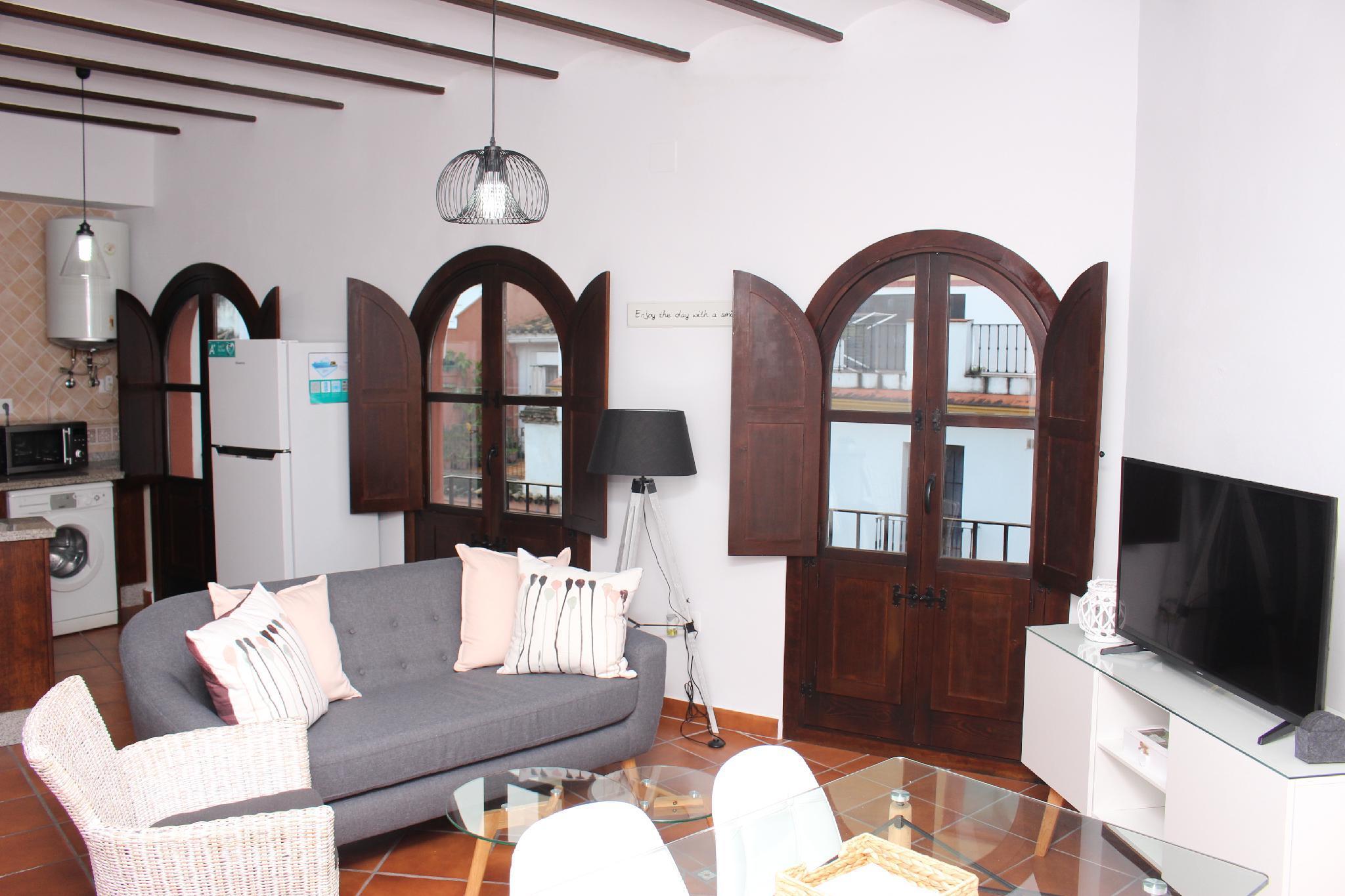 Cosy Apartment Next To Mezquita Andtourist Locations