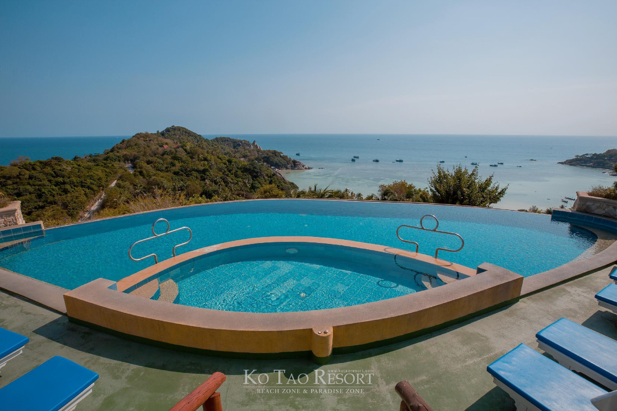 Ko Tao Resort Paradise Zone