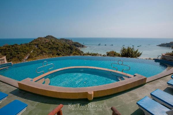 Ko Tao Resort Paradise Zone Koh Tao