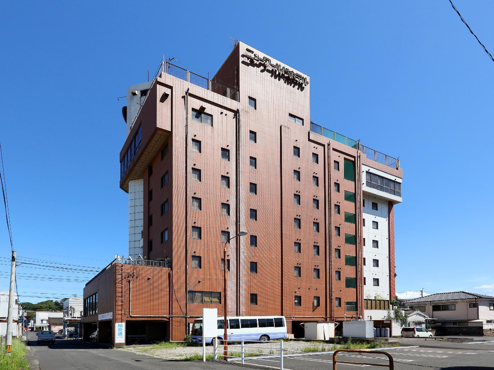 OYO 44595 New World Hotel