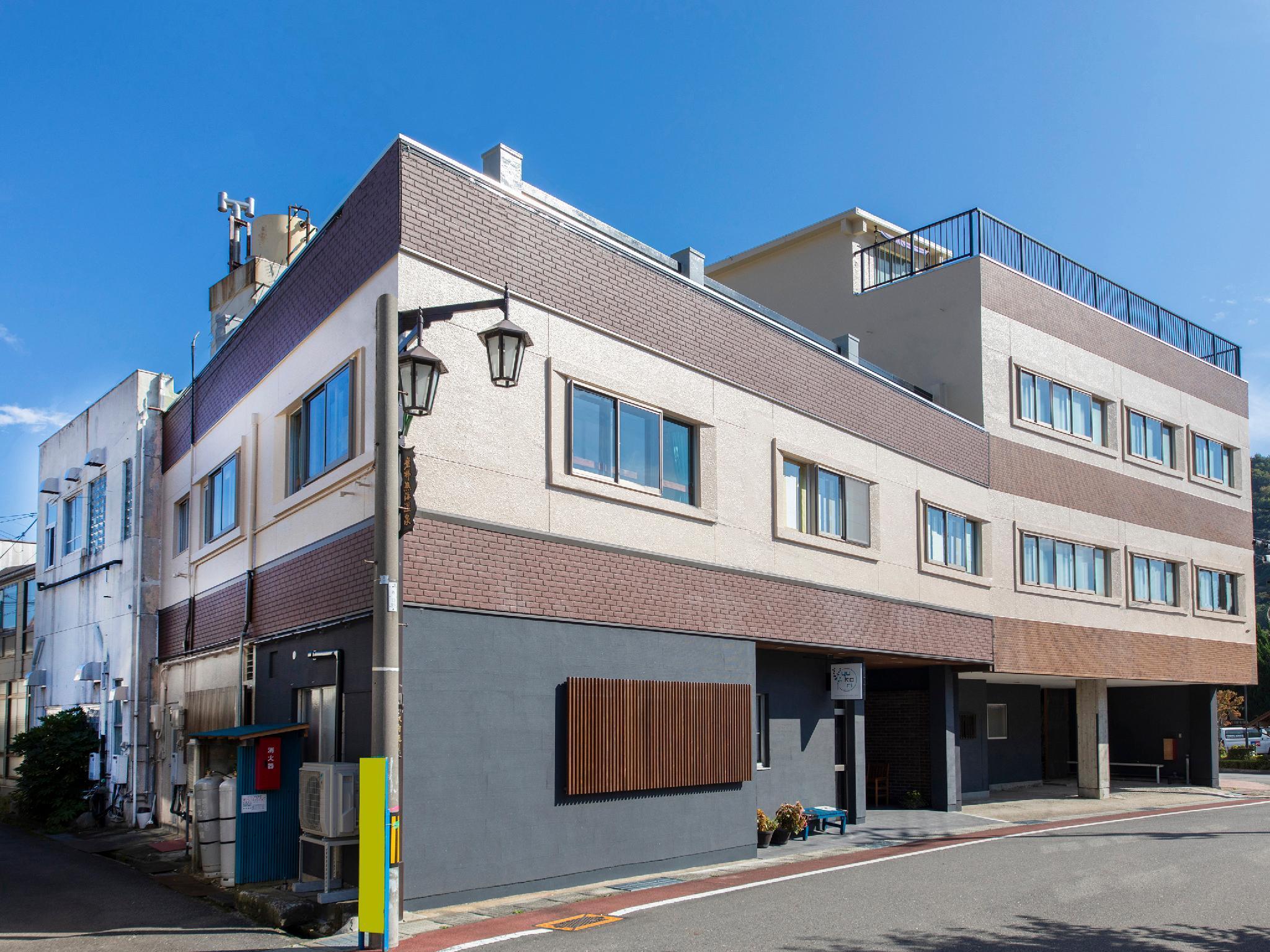 OYO 44594 Onsen Guest House Yukori
