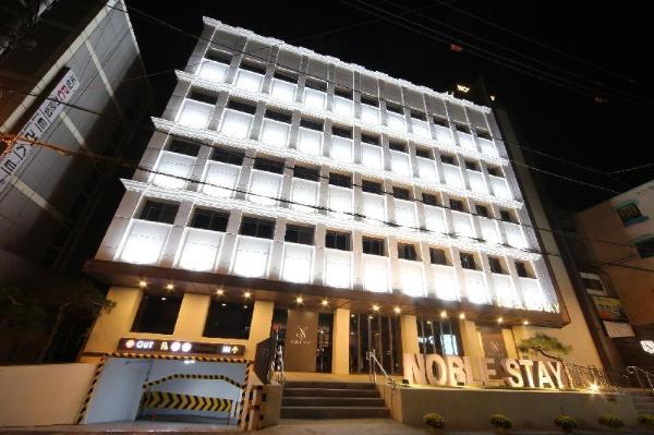 Noblestay Hotel Daegu