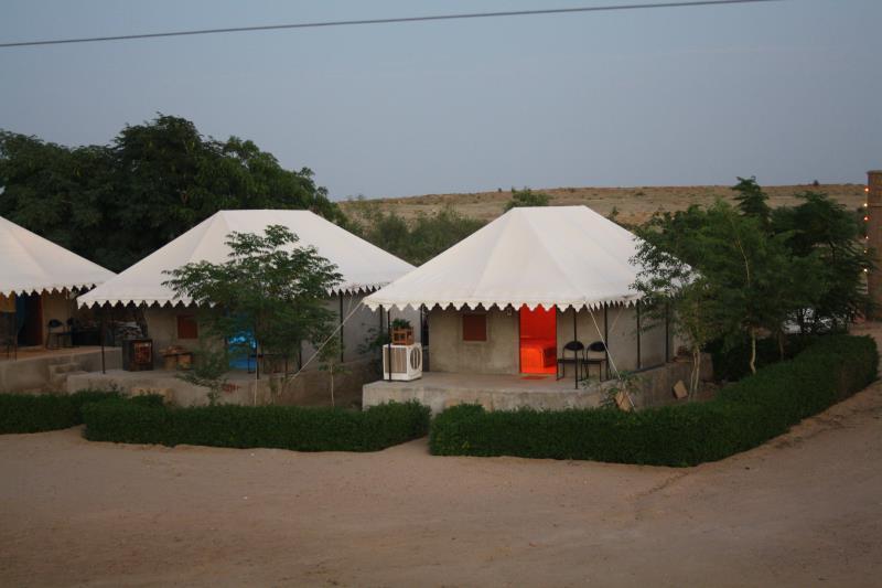 Madhav Desert Camp
