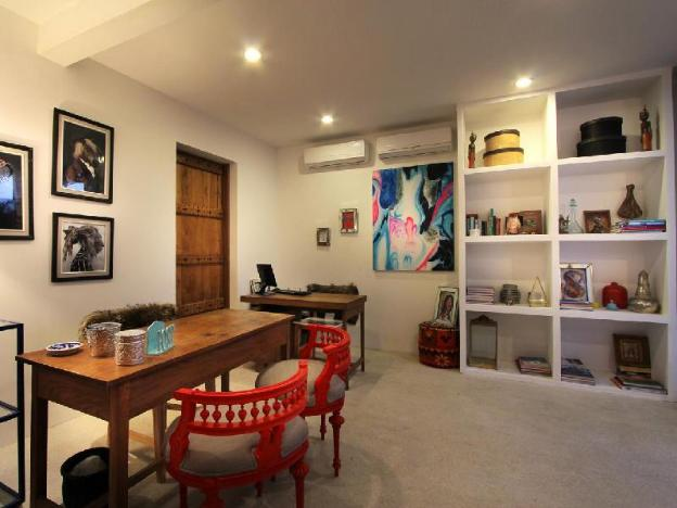 The Apartments Umalas
