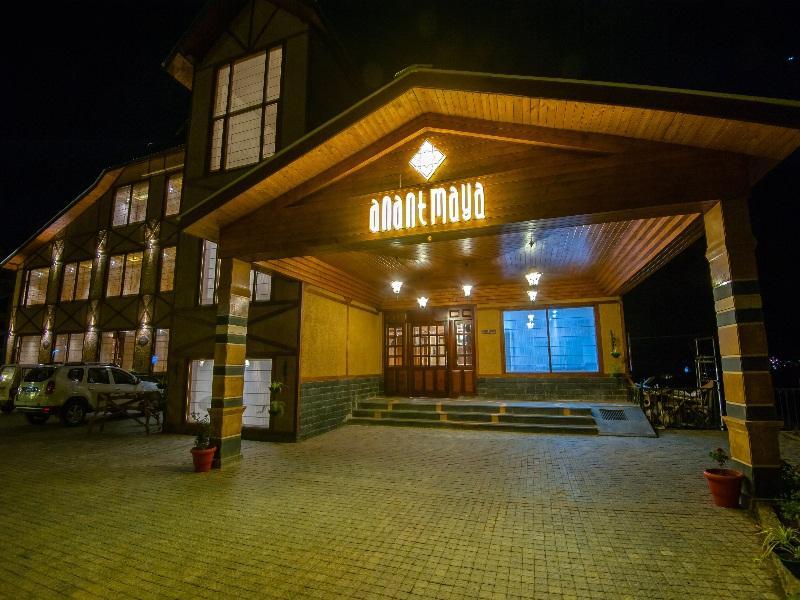 Price The Anantmaya Resort
