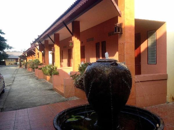 Kumtamnan Resort Chiangmai Chiang Mai