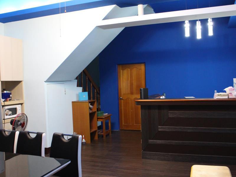 WM And S Hostel