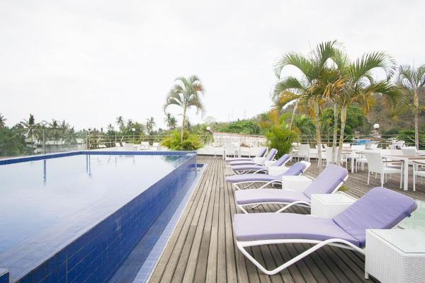 RedDoorz Premium near Senggigi Beach Lombok