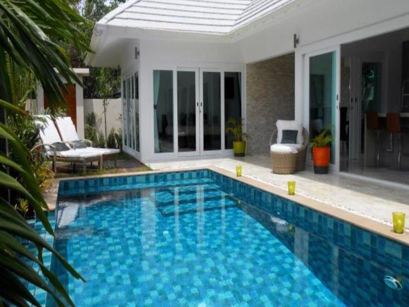 2 Bedroom Pool Villa - 2 mins walk from Beach 2 Bedroom Pool Villa - 2 mins walk from Beach