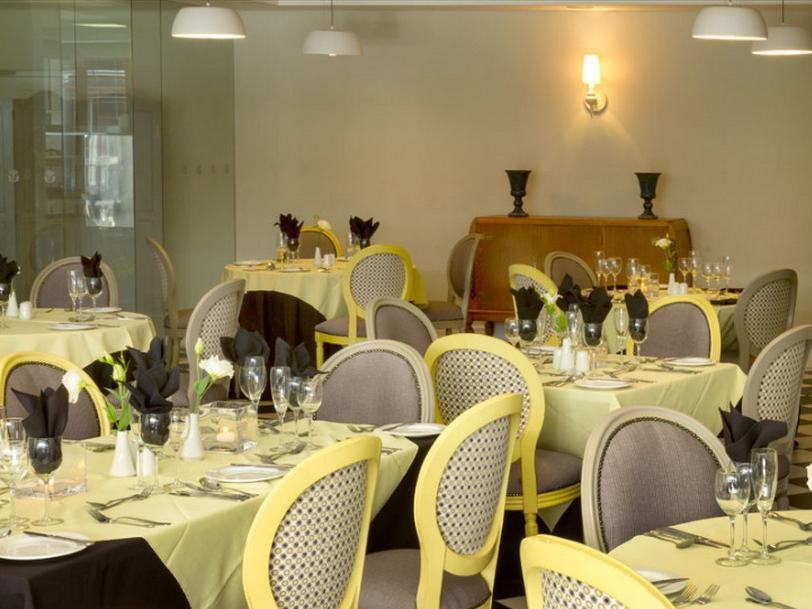 Royal St Andrews Hotel Spa And Conference Centre