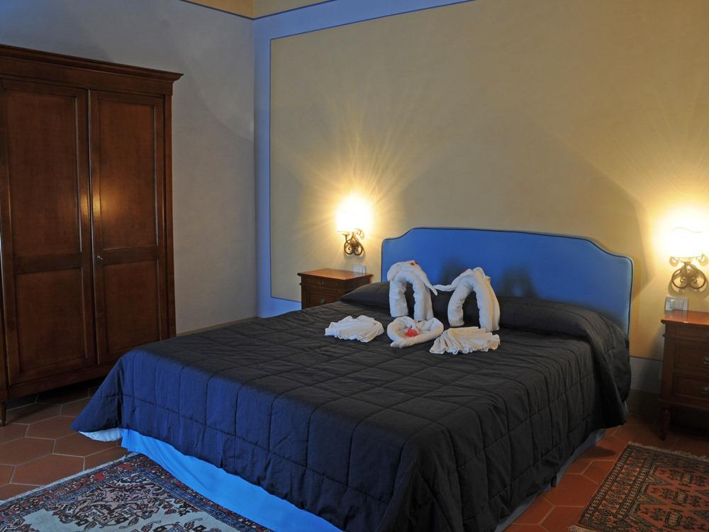 Reviews Fontebussi Tuscan Resort