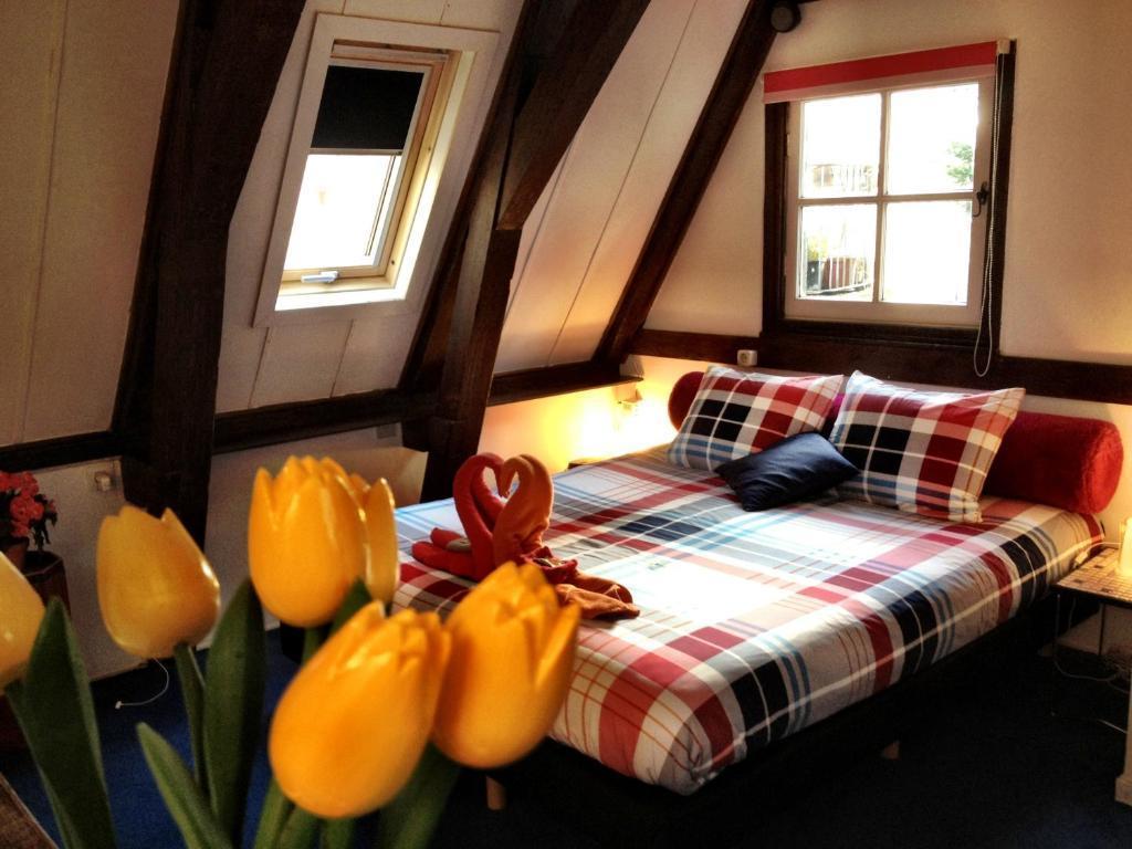 Tulip Of Amsterdam B And B