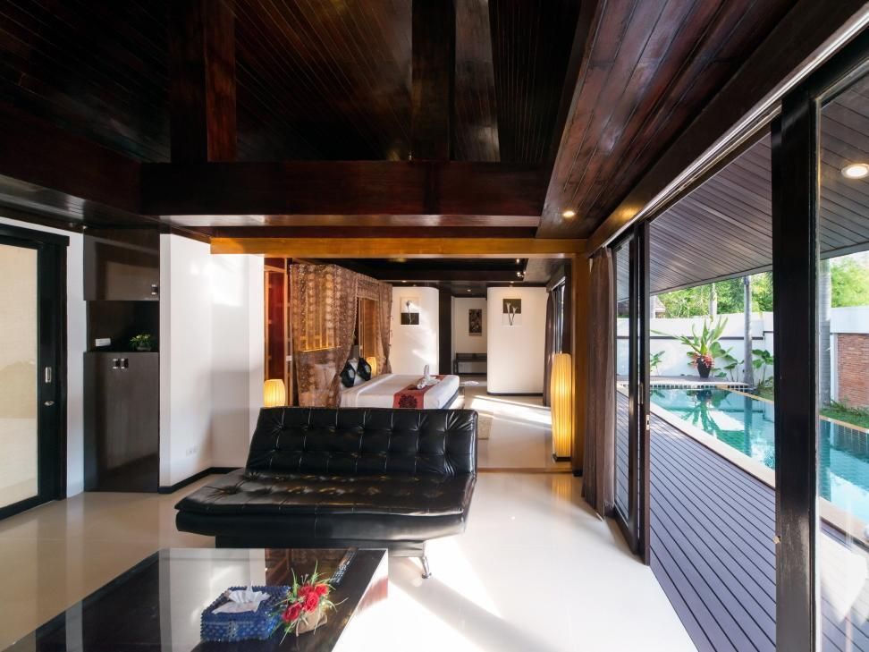 The Kara Pool Villa เดอะ คารา พูล วิลลา