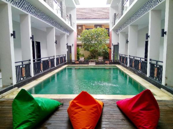 Mahayana Kuta Bali