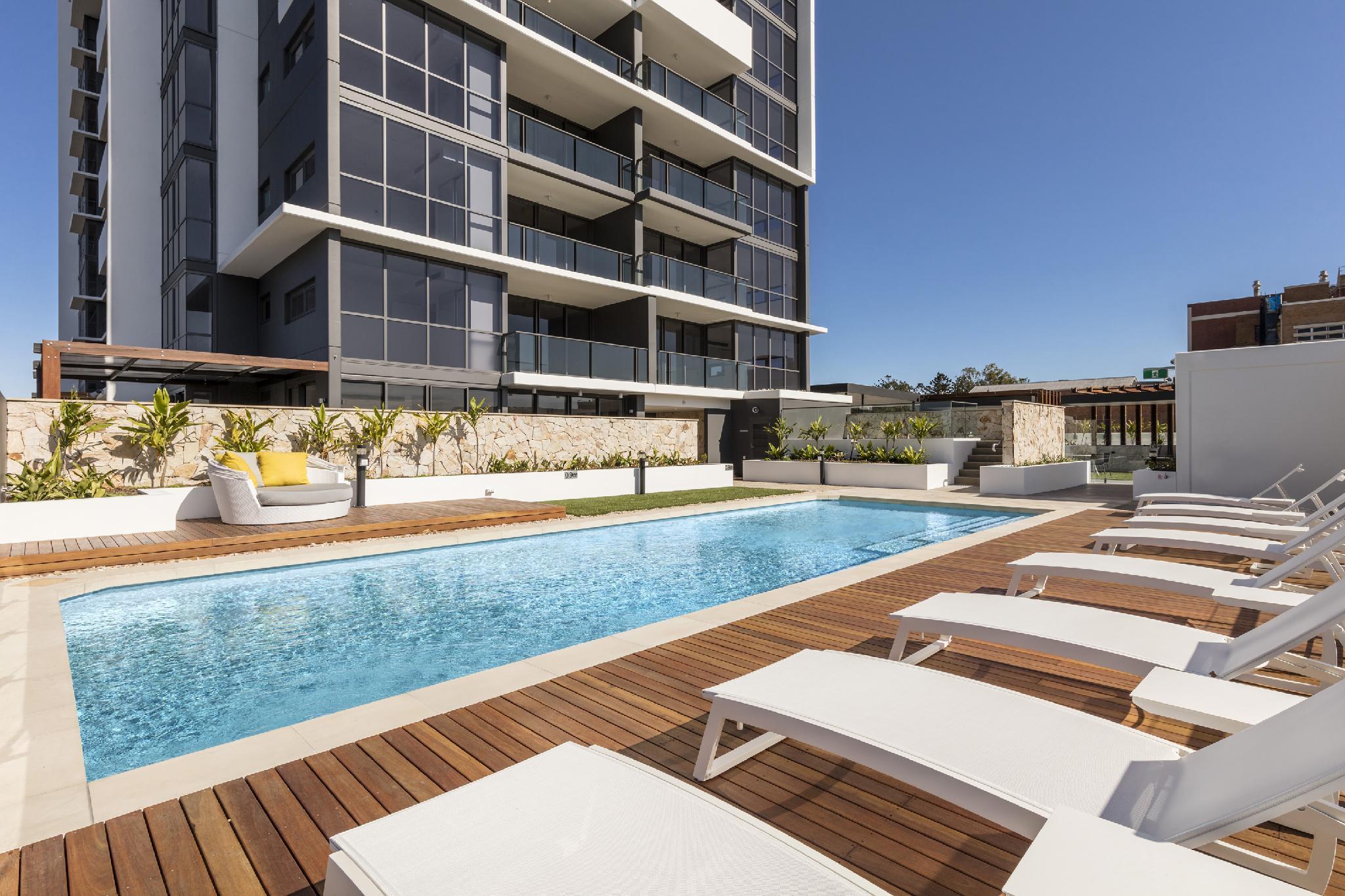 The Milton Brisbane Residences