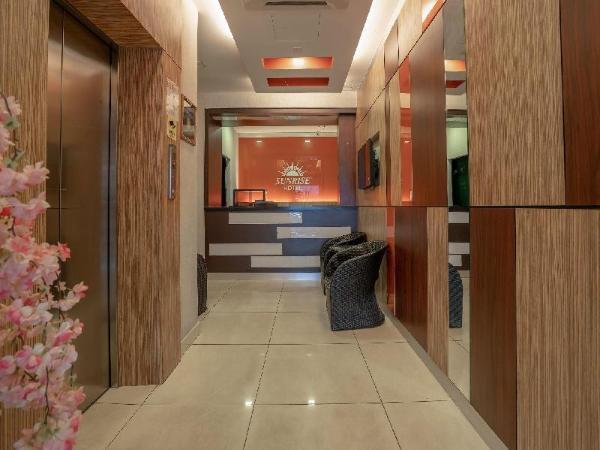 Sunrise Hotel Kuala Lumpur