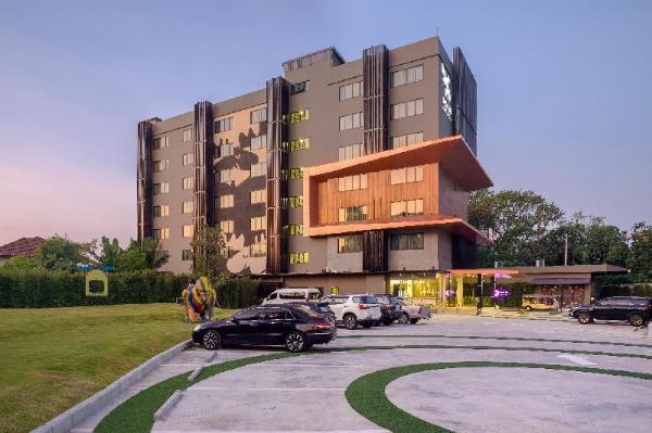MOOSE HOTEL CHIANGMAI เชียงใหม่