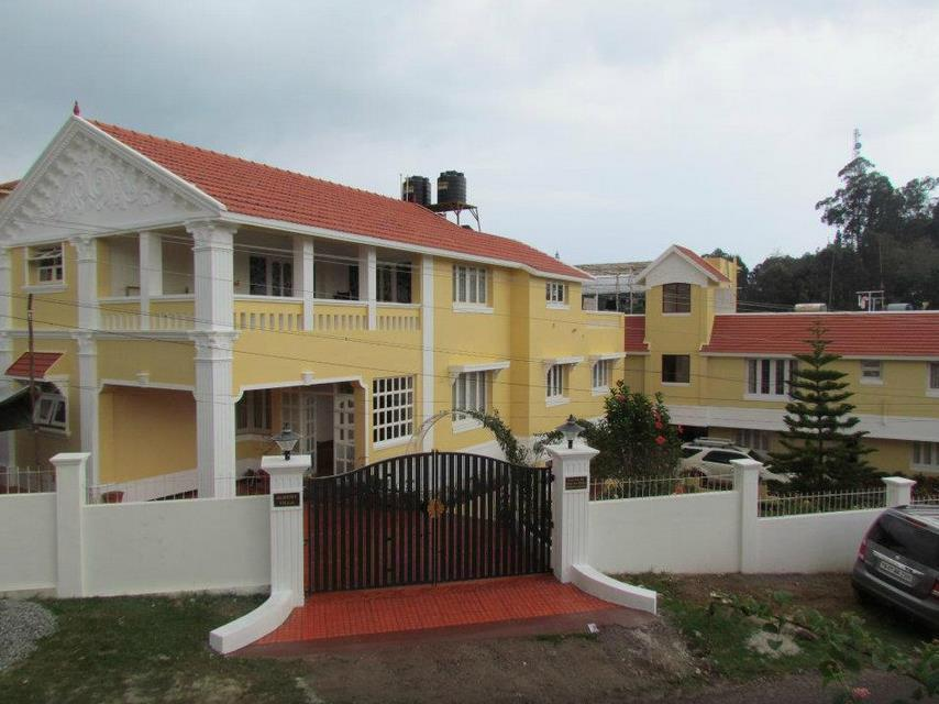 AGR Holiday Home