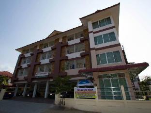 Supatta Apartment สุพัตตา อพาร์ตเมนต์