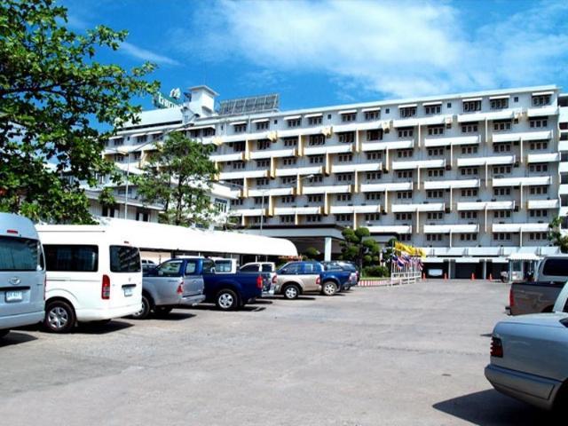 โรงแรมเกียว อัน – Kyo-Un Hotel