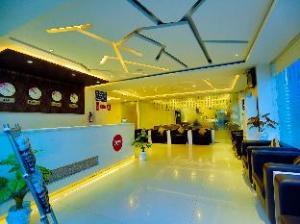 OYO Rooms Hi-tech City