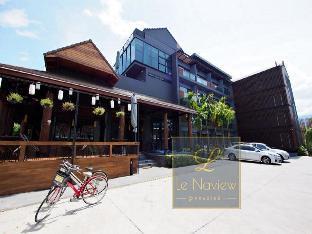 Le Naview @ Prasingh เลอ นาวิว ณ พระสิงห์