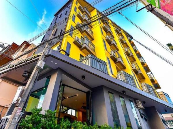 De Boutique Hotel Prachuap Khiri Khan