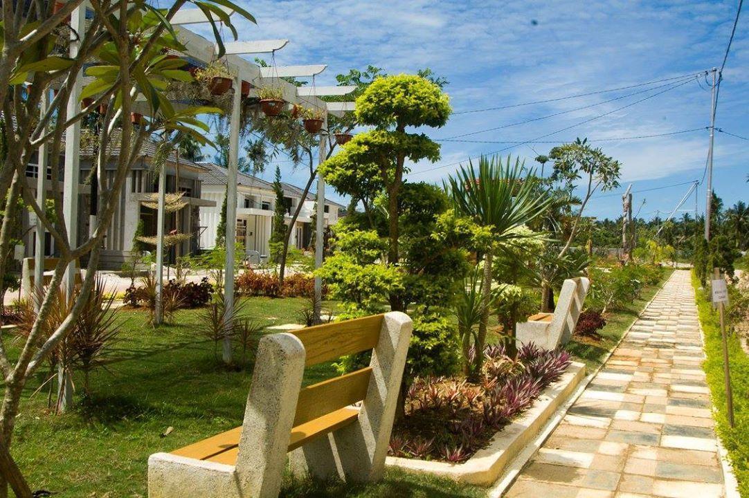 Golden Hawaii Villa Singkawang