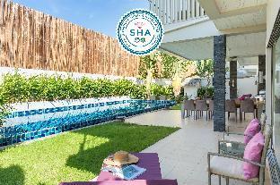 Villa Baylis Villa Baylis in full service resort