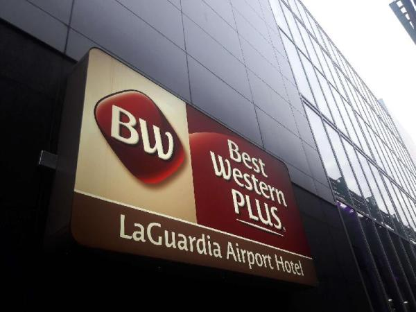 Best Western Plus Laguardia Airport Hotel New York