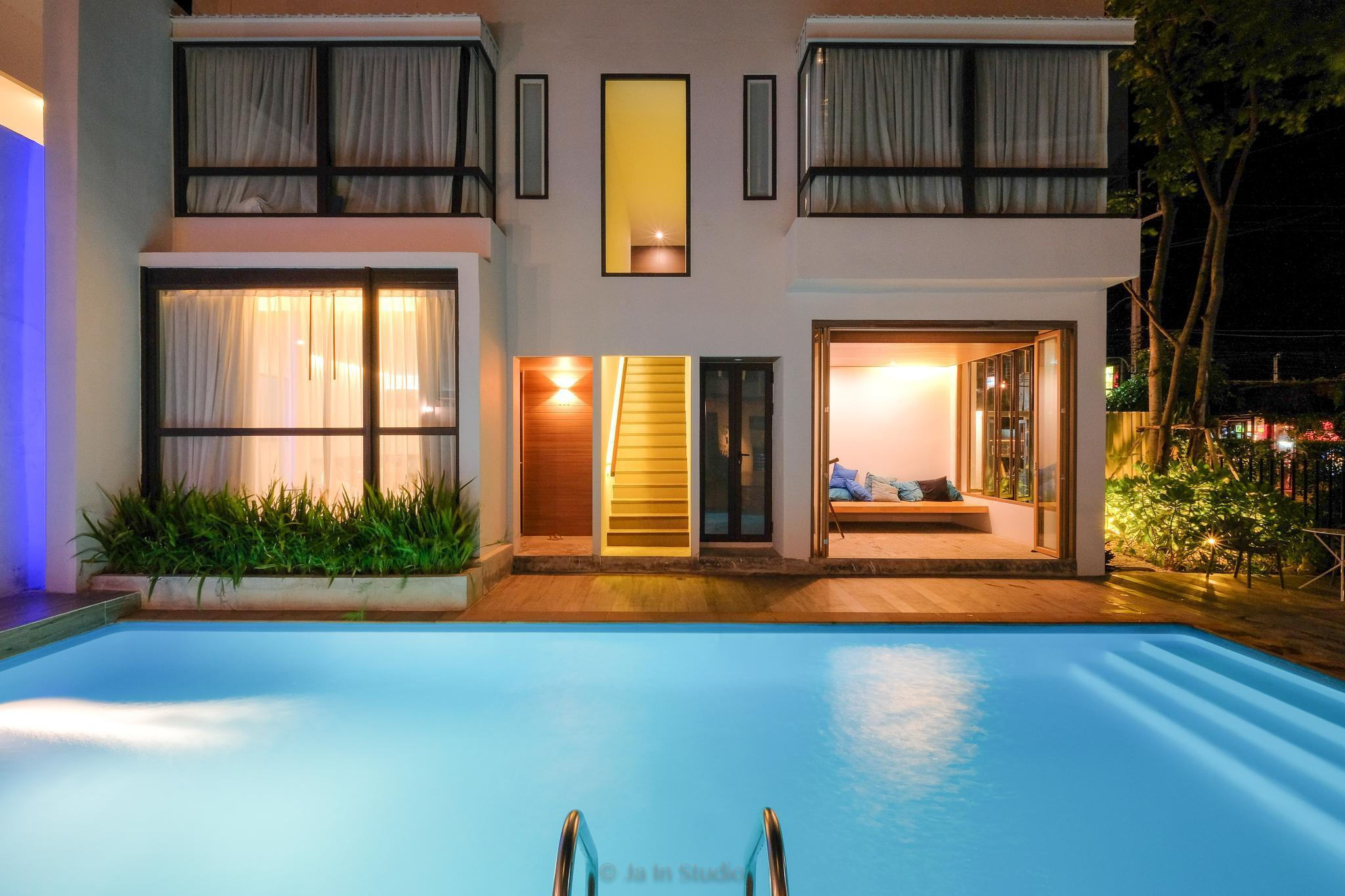 Norndee Hotel Hua Hin โรงแรม นอนดี หัวหิน