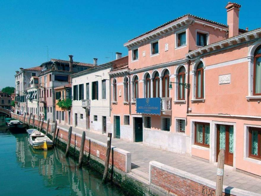 Excess Venice Boutique Hotel And Private Spa