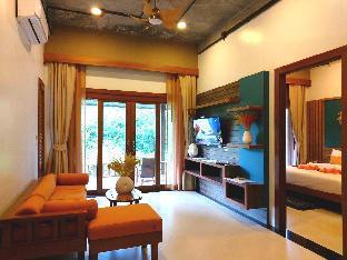 [ノッパラットタラ]ヴィラ(300m2)| 2ベッドルーム/2バスルーム Tubkaek B2 Private Villa Modern Luxury 2 Bedroom