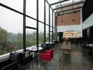 Sunjoy Hotel Beijing