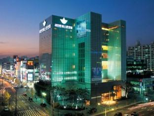 AW Hotel Daegu