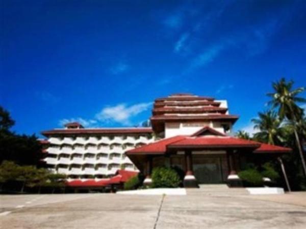 Supar Royal Beach Hotel Khanom