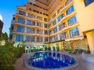 アステラ ホテル Astera Sathorn Hotel