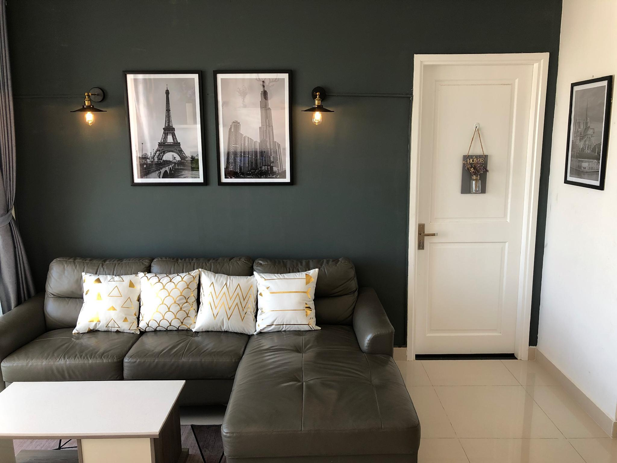YOUR HOMESTAY 1   Vung Tau Melody Apartment