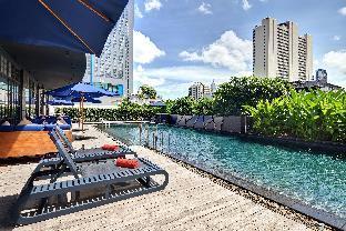 Fraser Suites Sukhumvit - Bangkok เฟรเซอร์ สวีท สุขุมวิท - กรุงเทพฯ