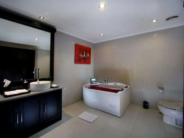 Bali Rich Luxury Villas Seminyak