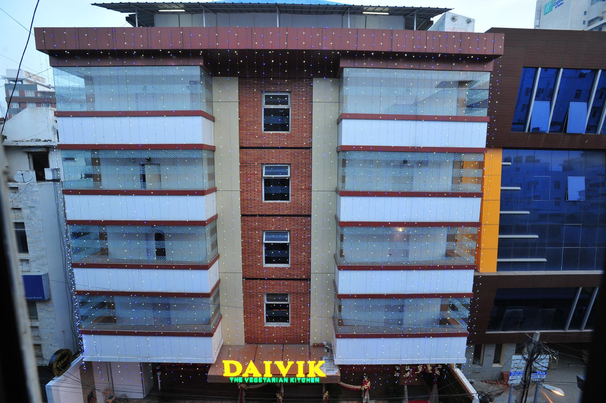 Dr. Raj Kumar International Hotel