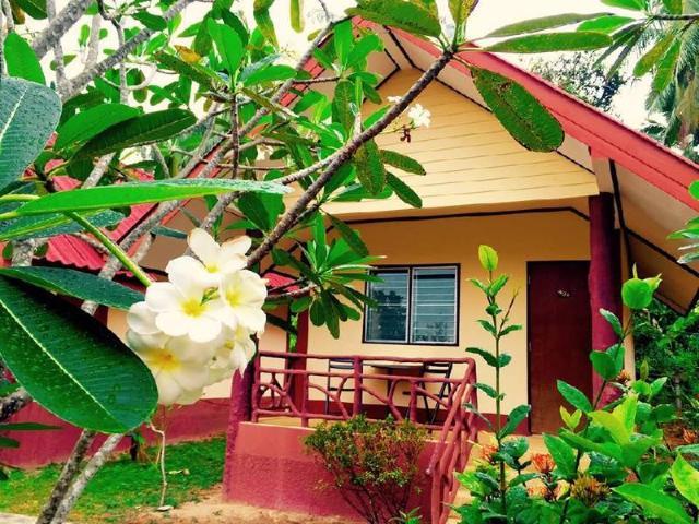วันเดอฟูล รีสอร์ท แอนด์ บังกะโล – Wonderful Resort and Bungalow