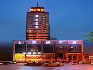 Lavande Hotel Zhengzhou Garden Road Branch