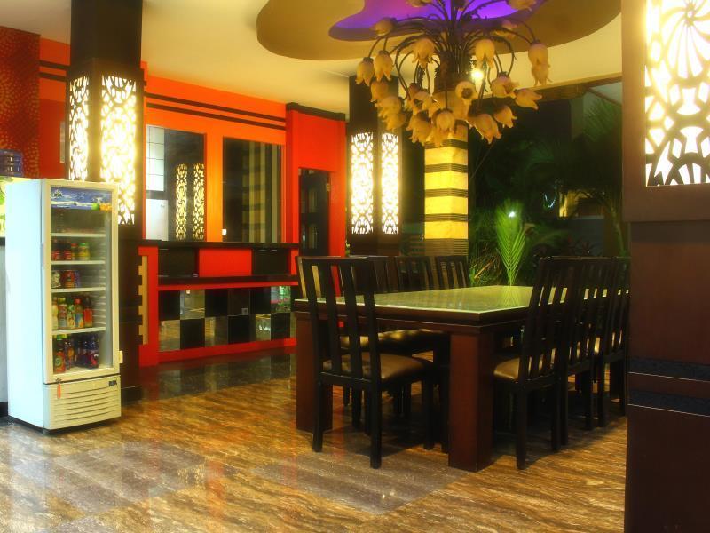 Samudra Boutique Hotel and Villa