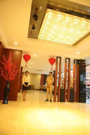 Hana Hotel Batam 3