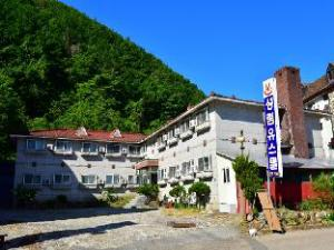 Seongrim Youth Hostel