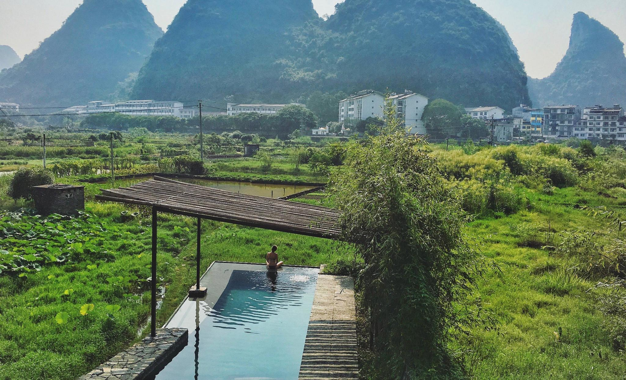 Yangshuo Sudder Street Guesthouse